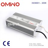 Driver chiaro costante della corrente LED di Suppluy di potere impermeabile dell'interruttore