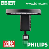 IP65 impermeable 50W Foto Cell pared LED Paquete lámpara moderna