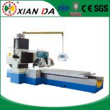 Cnfx-1400 CNC Multifunctionele het Profileren Lineaire Scherpe Machine voor Marmeren Graniet