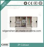 Im FreienEdelstahl Jp-04 wasserdichtes IP 56 integrierter/kompletter Verteilerkasten mit Ausgleichs-/Steuer-/Terminal-/Blitz-Funktion