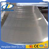 Tisco 201 304 430 316 feuilles en acier inoxydable poli miroir