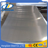 Tisco 201 304 430 316 Hoja de acero inoxidable pulido espejo