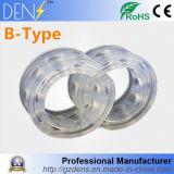 Potência de choques Tipo B da bobina de Buffer de almofada de amortecedor de mola