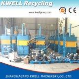 Prensa hidráulica para a fibra natural/máquina de empacotamento da ensilagem/a máquina de embalagem palha da grama