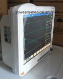"""CE/ISOは承認した15.1の"""" LCDのMulti-Parameterの忍耐強いモニタ(POWEAM 2000E)を"""