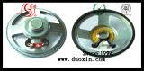 77mm 4ohm 3W 3 인치 둥근 확성기는 최고 질 Dxyd77n-18f-4A를 가진 방수 스피커를 분해한다