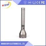 Het hoogste LEIDENE van de Legering van het Aluminium van de Kwaliteit Navulbare Krachtige Flitslicht van de Toorts