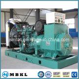 Reeks van de Generator van de Macht van de Dieselmotor 360kw/450kVA van Volvo de Industriële