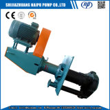 20 / 18TV-Ah Réservoir abrasif Sand Gravel Mud Dredging Slurry Pump