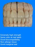Materiali Tutto-Di ceramica del Ce di uso della parte superiore dell'imperatrice di IPS
