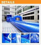 30 м длинной влажной спрейной водой с бассейном