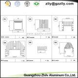 Al Aangepast Patroon van de Reeks/Profielen van het Aluminium voor Machines