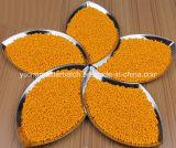専門および高性能カラーMasterbatchの製造者は良質カラーMasterbatch PLAの餌を提供する