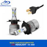 車/トラックのための車LEDランプH4 H/L 6500k S2 Csp自動LEDのヘッドライト