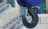 Pignon électrique CD / MD pour grue simple / Ce certifié