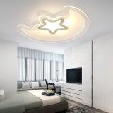 現代創造的なアクリルの極めて薄いLEDの天井部屋の照明