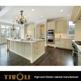 홈과 호텔 건축업자 Tivo-0171h를 위한 새로운 현대 부엌 Casbinets