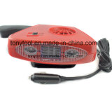 Auto-Selbstfahrzeug-elektrischer Heizlüfter-Heizungs-Windschutzscheiben-Entfroster-Beschlagschutz 12V 150W