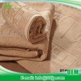 Conjuntos de toalhas de banho de luxo de absorção para o hotel