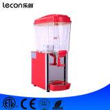 Machine froide et chaude de distributeur automatique de jus de boissons
