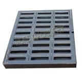 Дуктильные решетки шанца утюга/решетки буерака