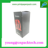 Don Embalaje Caja de papel Kraft personalizada