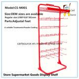 Werbe-Display Rack CS-M001 Metall Rack