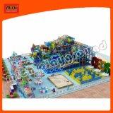 Mich фантастические большой крытый игровая площадка для детей