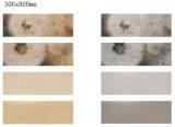tegel van de Muur van 300X800mm de Rustieke Binnenlandse Ceramische voor de Decoratie van het Huis