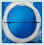 Tube remplaçable de plastique de graissage de pente médicale de HDPE d'extrusion de la précision Fr4