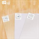 Tarjeta de visita flexible imprimible del PVC del plástico de la inyección de tinta