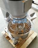Homogeneizador de Alta Velocidade do Eixo Duplo de Aço Inoxidável Alimentar 80L Misturador Cozinha China (ZMD-80)