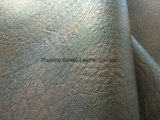 カスタマイズされたカラーRexine総合的なPU PVCハンドバッグの靴のソファーの革