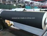 Courroie transporteuse en PU résistant à l'huile de qualité personnalisée
