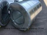 A cor de Ral 3016 revestiu a bobina de aço, telhadura Rolls do metal de folha, bobina de aço galvanizada telhadura de PPGI