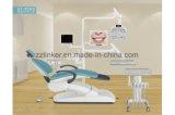 Unidad dental de la silla de St-Ryan del injerto ergonómico paciente de lujo del diseño de Suntem