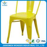 ホーム椅子のコーティングのための静電気の黄色い粉のコーティング