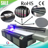 Impressora Inkjet UV para vidro / couro / telhas