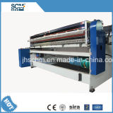 Cuero / PVC / no tejido de la máquina / cortador de papel
