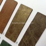 Синтетическая кожа PU для мешков Hx-B1704