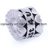 Branello di marchio di Wholesale Custom Silver Stainless Steel Company