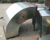 Hersteller-Angebot HVAC-Leitung CNC-Plasma-Ausschnitt-Maschine/Scherblock/Ausschnitt-Tisch