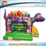 Petit Dragon gonflable Chlidren châteaux gonflables pour/Personnaliser les châteaux de rebond