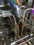 Máquina de embalagem de grânulos para saco pequeno