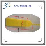 UHF 플라스틱 외국인 H3 RFID 동점 꼬리표