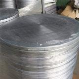 Heißer Verkauf vorgalvanisierte Aluminiumbienenwabe-Panels für Bahnstation-Dekoration