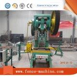 Machine de fabrication de clôture en fil de fer barbelé Concertina à vendre