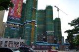 De bouw Kraan van de Toren van de Apparatuur van de Bouw Topkit