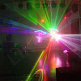 5-6W Stage Disco RGB Animation Laser Light