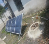 水ポンプのための1.5kw自動太陽ポンプ